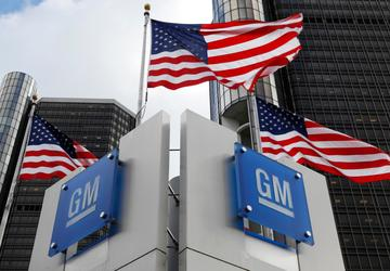 General Motors starting white-collar layoffs this week