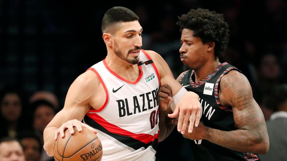 Wyden calls out Turkish government over retribution against Blazers' Kanter