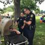 LPD joined folks at Milller Park for picnic, community bonding on Memorial Day