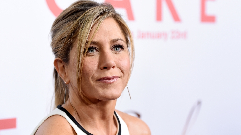 Jennifer Aniston announces death of mother Nancy Dow at 79