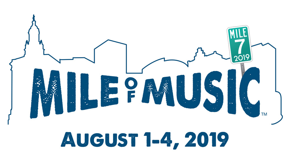 2019 Mile of Music