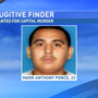 Manhunt underway for Texas man wanted for capital murder