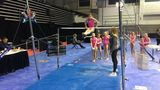 "Battle Creek hosts Junior Olympics event, say Nassar ""doesn't define gymnastics"""