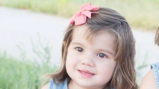 El Paso parents look to find cure for daughter's disease