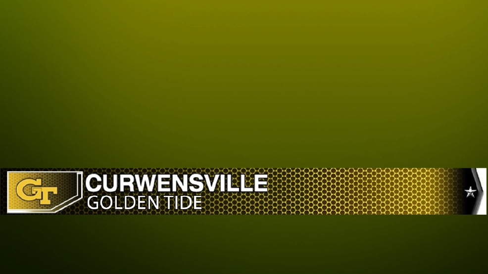 Curwensville Golden Tide 2016 Football Schedule