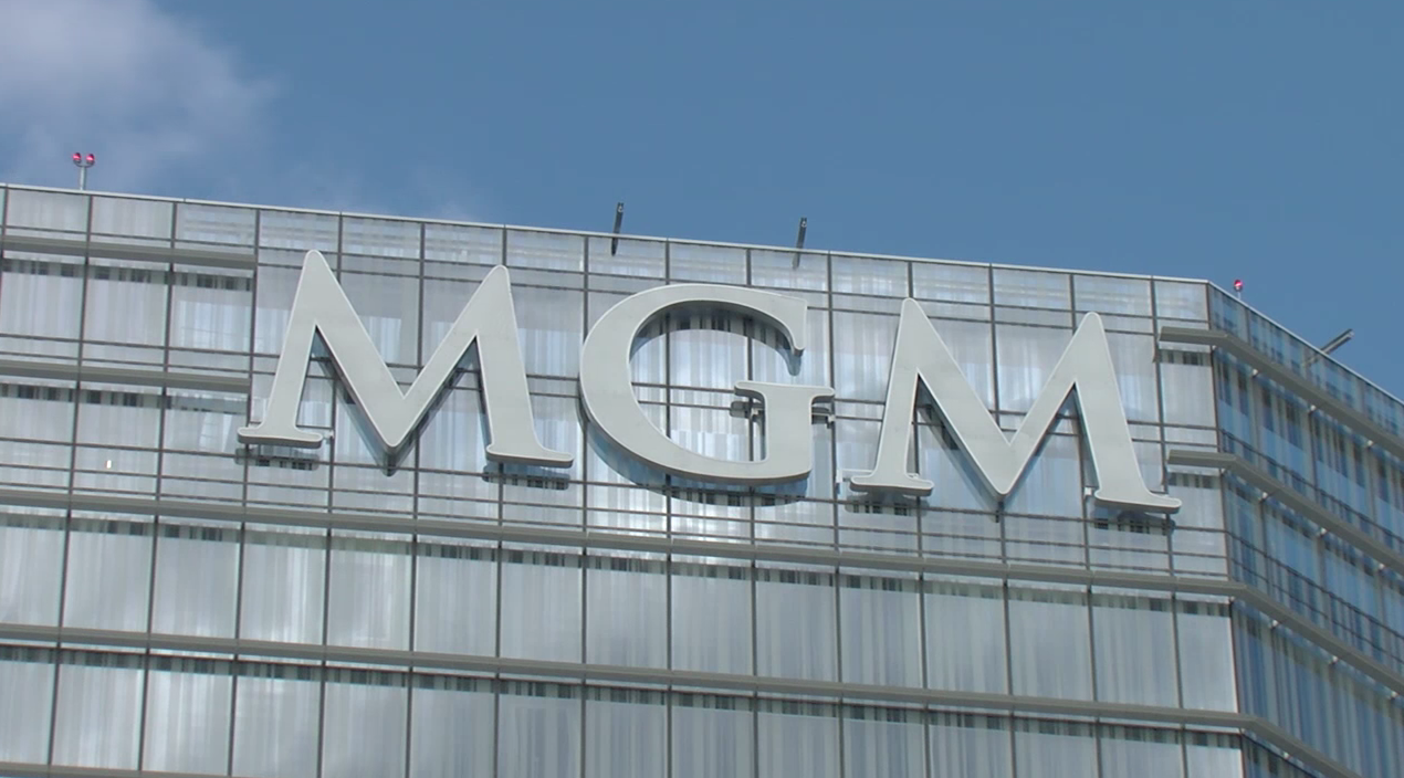 mgm national harbor set to open next week officials warn of mgm national harbor set to open next week officials warn of traffic nightmare