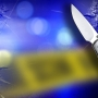 Woman stabbed at Portage home