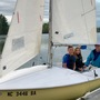 Asheville Sailing Club Hosts Weekend Sailboat Races