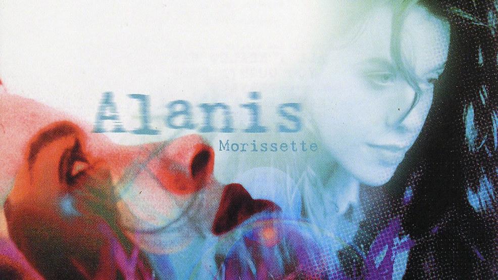 Tour Of Utah 2020.Alanis Morissette Bringing Jagged Little Pill Tour To Utah
