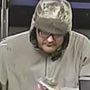 Police looking for man who robbed bank inside Sparks grocery store