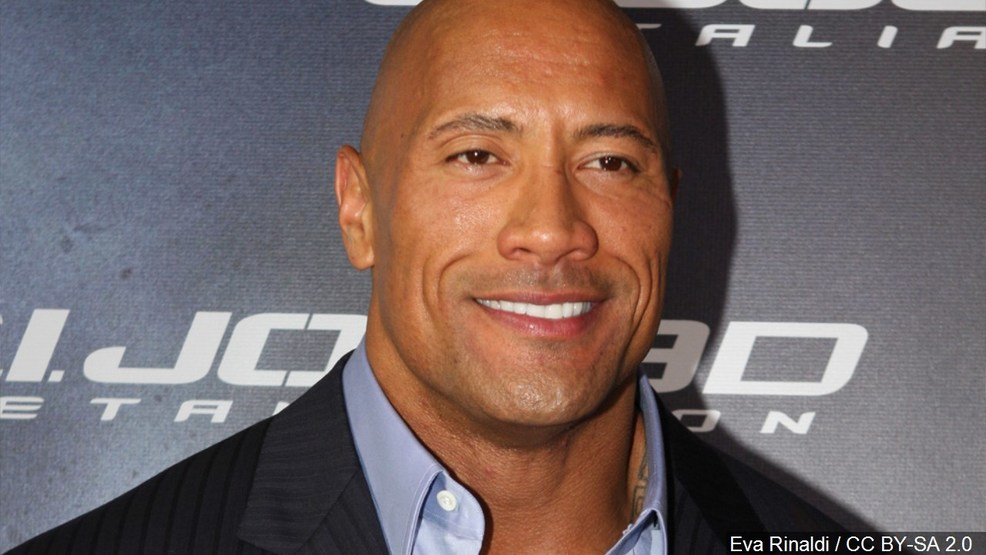 "The Rock claims ""Generation Snowflake"" comment was fabricated"
