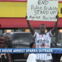 Video of Waffle House arrest by Saraland police sparks community outrage