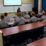Cincinnati Police Academy recruits begin training