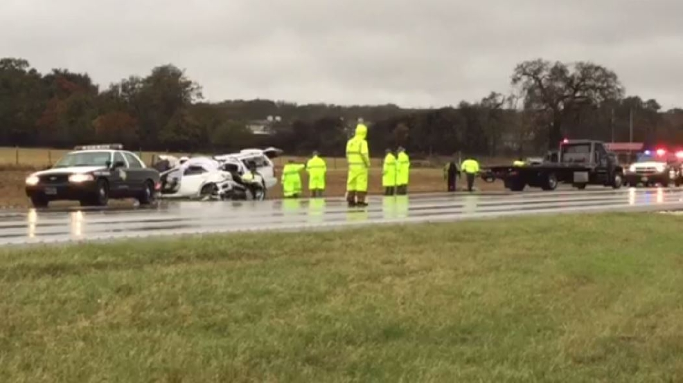 3 dead in accident outside Fredericksburg | KEYE
