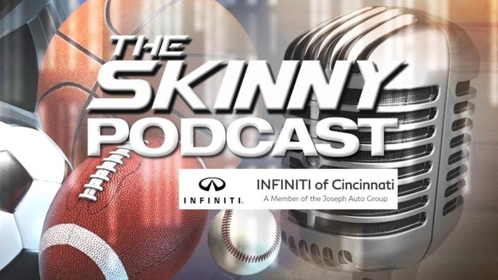 The Skinny Podcast: Talking Sports with Rick Broering (4/17/19)