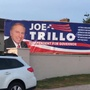 Trillo family facing fines over giant campaign sign