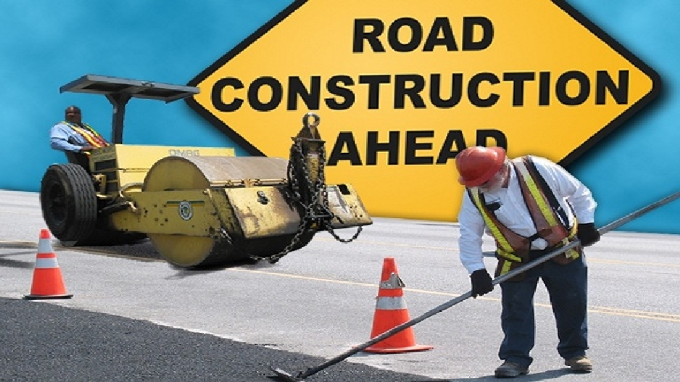 T-DOT announces upcoming roadwork projects for Hamilton