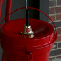 Salvation Army red kettle, hundreds of dollars stolen in south Tulsa