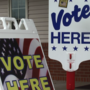 Voter turnout drops in Adair County
