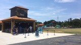 Hartsville's Neptune Island is a smash hit