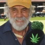 Tommy Chong: Bernie Sanders is like a Donald Trump with brains