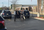 Ashwaubenon High School incident