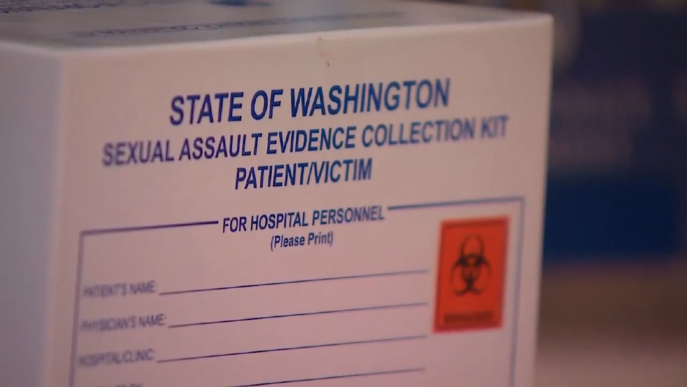 Testing underway on hundreds of rape kits sent to State