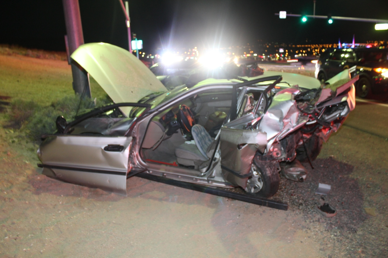 Fatal Crash claims lives of two individuals on Saturday, April 24, 2016 2.jpg
