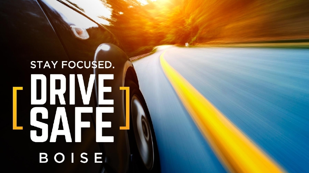 Safe Driving App >> Stop Distracted Driving - STAY FOCUSED ON THE ROAD | KBOI