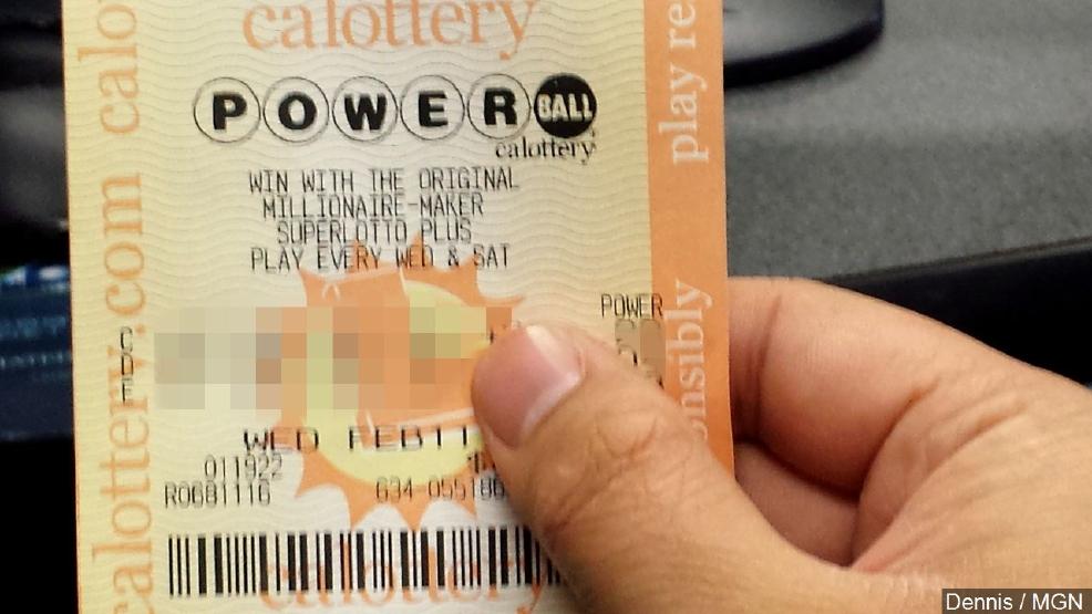 250 000 Winning Powerball Tickets Bought In Oregon Ktvl