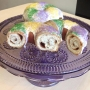 FAT TUESDAY: Local restaurants offer chance at the King cake lucky baby