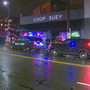 Two wounded in shooting at Capitol Hill night club