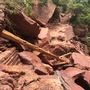 Zion National Park closes several trails indefinitely following flash floods, rockfalls