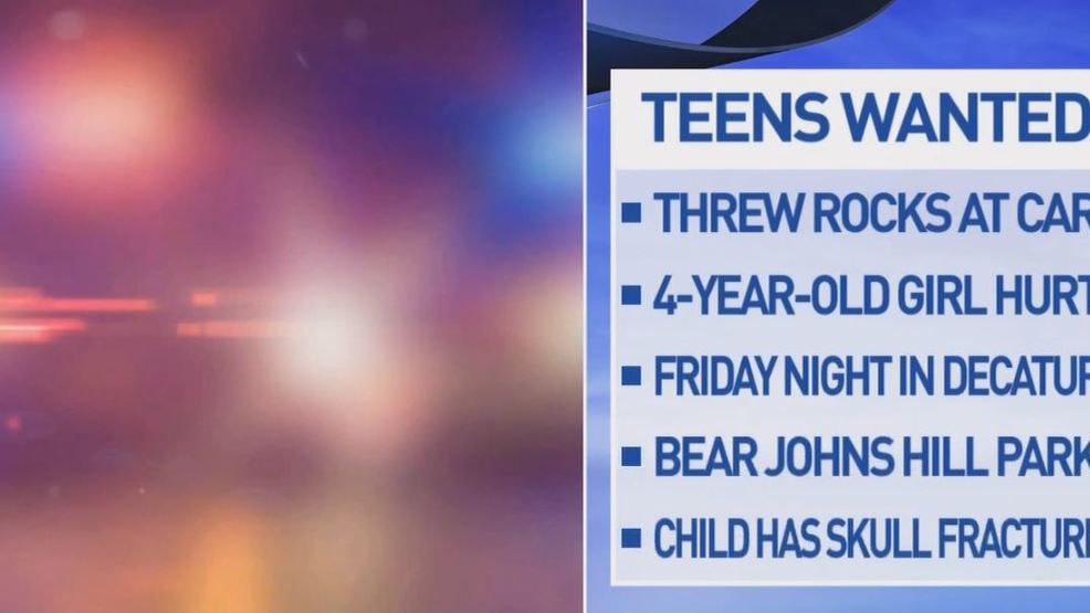 search for teens