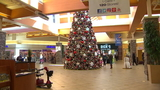 Staff at Puyallup mall saves Christmas after fire