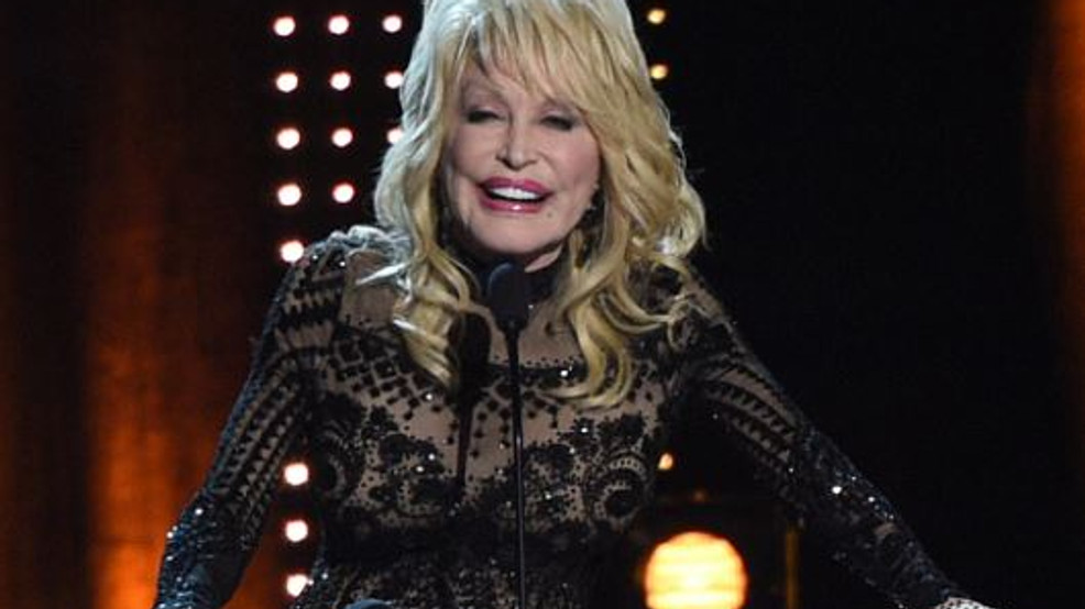 Dolly Parton's $1M research donation helps in discovery of COVID-19 Moderna vaccine