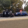 Traffic stop turns into chase on I-94 between Marshall and Kalamazoo