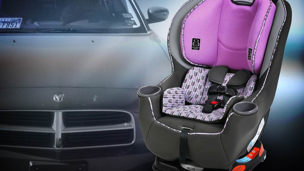 Miraculous Experts Drop Kids Age Limit For Rear Facing Car Seats Kfox Ncnpc Chair Design For Home Ncnpcorg