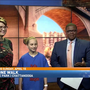 Preview: JDRF One Walk to end juvenile diabetes this Saturday