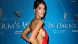 Emily Ratajkowski: 'Breasts are beautiful not vulgar'