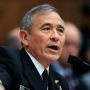 US admiral says N. Korea crisis is at worst point he's seen