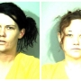 Four arrested, charged in Galax burglary
