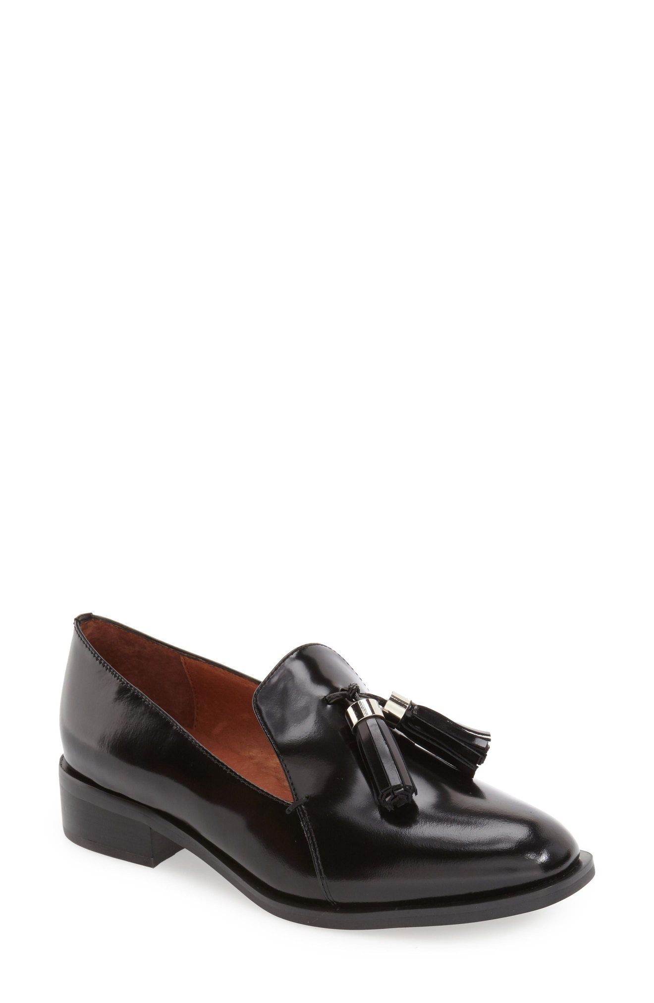Jeffrey Campbell 'Lawford' Tassel Loafer (Nordstrom)