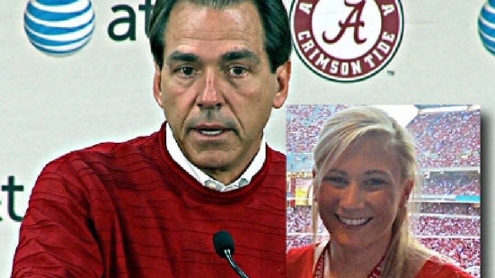 Judge To Rule On Suit Against Nick Saban's Daughter - Business Insider