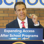 GOP leader: Cuomo playing politics with school shootings