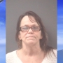 Woman facing felony charge for trying to defraud change machine