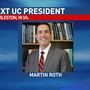 University of Charleston names next president