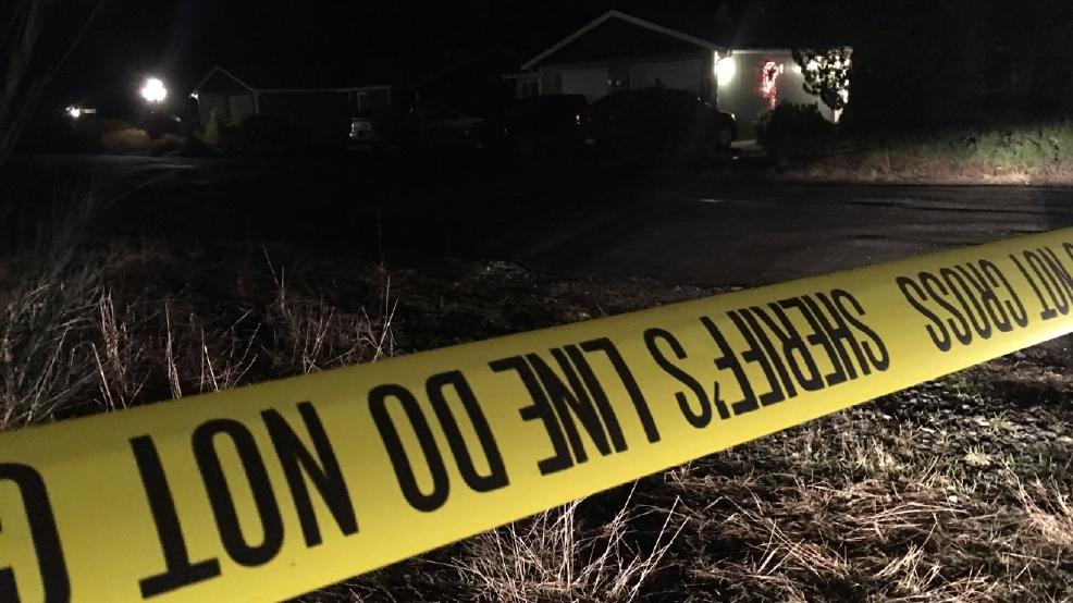 2 found shot to death near Shelton | KOMO