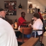 Local Waiter's Act of Kindness Going Viral