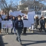 Students honor memory of Martin Luther King Jr.